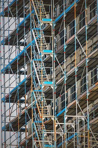 kwikstage scaffold