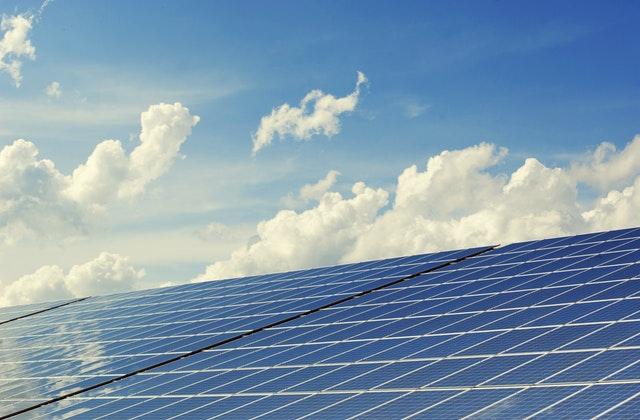 Residental solar power