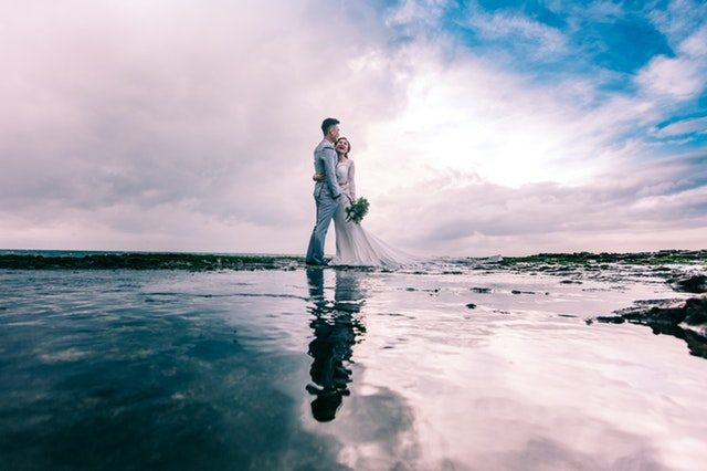 Characteristics of a Perfect Wedding Photographer