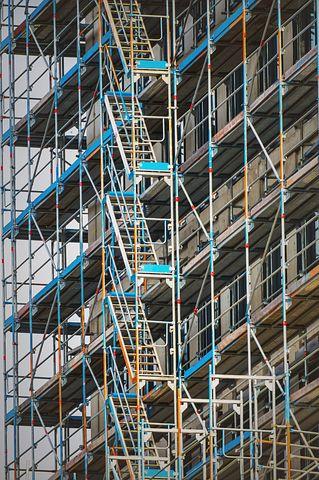 kwikstage scaffold