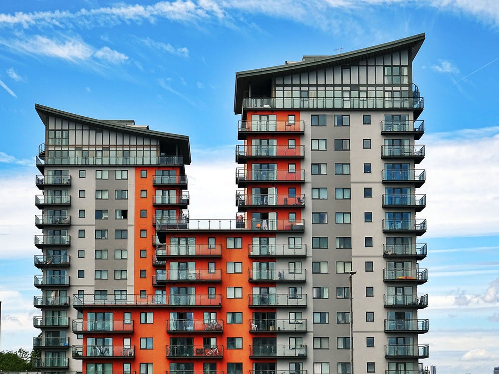 new apartment developments in Sydney